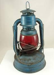 old kerosene lanterns for sale vintage or antique dietz junior