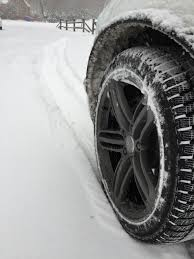 Pirelli Scorpion Winter Tires & Audi Quattro: Winter Blues No Longer ...