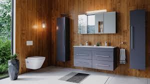 badmöbelset helios 4 tlg inkl spiegelschrank hochschränke