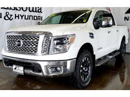 Used 2017 Nissan Titan For Sale | Missoula MT Mildenbger Motors Buick Chevrolet Gmc And Cadillac Dealer In Lithia Chrysler Jeep Dodge Of Missoula New Used Ram Fall Mt An Old Relic Truck From Drummond To Add Turners Car Truck 2001 3500 2 Men Charged Casino Robbery Carjacking Crime June 24 Cut Bank 450 N Russell 59801 Dealership Auto Mini Markets Set Provide Access Into Untapped Potential For Two Demarois Butte Helena Kalispell Listing All Cars 2005 Chevrolet Silverado 1500hd Ls