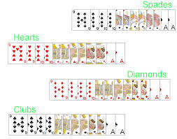 deck pinochle 4 player the deck of cards