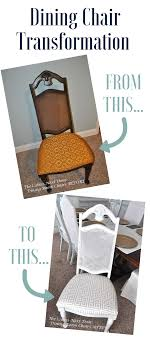 Dining Chairs Before And After | DIY Gorgeous Seating | Diy ... Diy Update Ding Chair Makeover The Bee In My Bonnet Whatever Wednesday Chairs Keeping It Simple How To Transform Ugly Tpierce1 Striped Ding Why You Should Never Buy From A Store Again Baby Kids Chic Surefit Cover Protector My Ugly Handmade 70s Chair Redo Crafts Howto Details About Us Stretch Covers Slipcovers Fitting Protective Upholster Family Hdyman Room Cane Redo Hooli Upholstered Before This Old And After All By I Used An Wood Table Outside Songbird