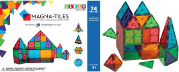 Magna Tiles 100 Black Friday by Target Com 74 Piece Magna Tiles Set Only 74 99 Shipped