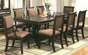 Set Of 8 Dining Chairs Room Cheap Oak Antique
