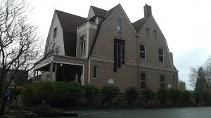 100 Holman House 1892 Frederick V To Be Torn Down The Portland Chronicle