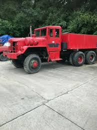 100 5 Ton Military Truck Vehicles For Sale Blog Archive M817 Ton 6 X 6