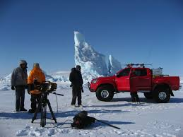 100 Top Gear Toyota Truck Episode 2007 Magnetic North Pole Arctic S