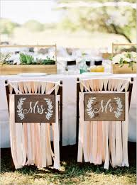 We Love The Decor On These Sweetheart Table Chairs