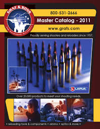 Graf & Sons Master Catalog - 2011 By Graf & Sons, Inc - Issuu Barnes Ttsx Loose Archive Calgunsnet Corbon Ammunition Dpx 460 Sw Magnum Xpb 275 Grain 20 Rounds Black Powder Bullets Ammo Sportsmans Guide Federal Expander Gauge 2 34 58 Oz Sabot Slugs 5 What Bullet Is In Your Line 24hourcampfire Savage 220 20ga Hunting Equipment Lake Ontario United Cva Wolf Northwest Bullet Review The Big Game Blog Loading Me And The Ar15 121_tsjpg