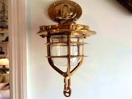 lighting fixtures nautical wall lighting fixtures boathouse bath