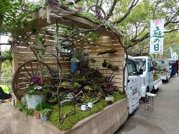 Mini Truck Garden Contests Showcase Mini Gardens In Kei Trucks IMG-1 ... Japanese Landscapers Transform Vehicle Beds Into Mini Truck Gardens A Small Relaxed Birthday In The Garden With Lots Of Children The Japanese Mini Truck Garden Contest Is A Whole New Genre Bagetogardentruck West End News Stock Photos Images Alamy Welcome Floral Pickup Flag I Americas Flags Jim Longs Felder Rushing Visits Wheelbarrow Sack Trolley Cart 75l Capacity Tipper Miniature Susan Rushton Christmas Farm 12 X 18 2013 Open