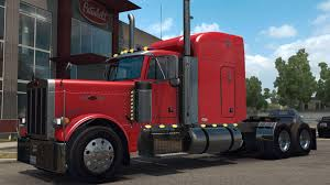 PETERBILT 379 EXHD UPDATE V1.0.0 For ATS - ATS Mod / American Truck ... 2002 Peterbilt 379 Sleeper Semi Truck For Sale Salt Lake City Ut 2007 600 Miles Ucon Id Club Forum Trucking 1987 Tpi Custom With Matchin Dump Light Show 18 Wheels A Customized 1999 Isnt Your Normal Work Truck Cervus Equipment New Heavy Duty Trucks 2004 Exhd Single Axle California Compliant Peterbilt 07 Blackedout Cat Powered Many Lowered Youtube Paccar Financial Offer Complimentary Extended Warranty On