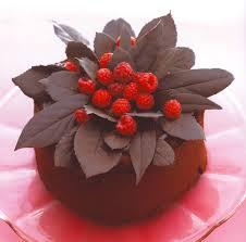 decoration patisserie en chocolat trucs et astuces nos recettes dr oetker