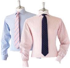 custom dress shirts at alan david custom new york