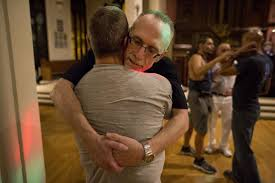 Blood On The Dance Floor Members Age by Last Men Standing Aids Survivors Still Fighting For Their Lives