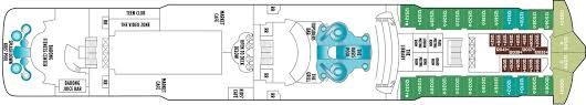 Norwegian Star Deck Plan 9 by Ncl Norwegian Star Cruises U0026 Deals 2018 2019 Thomas Cook
