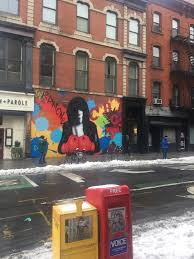Joe Strummer Mural Nyc Address by New York Day 3 U2013 Voyages Of Mine