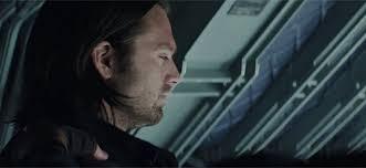 Winter Animated GIF Crying Civil War Captain America Bucky