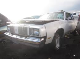 Junkyard Find: 1979 Oldsmobile Cutlass Supreme Brougham - The ... Directory Index Gm Trucks19 1997 Oldsmobile Bravada Id 21401 Autos Of Interest Trucks File1938 Olds Cab Dutch Lince Registration Be5023 Hemmings Find The Day 1964 Gmc 1500 Camper Spec Daily Don Hunter Lane Auto Modelers 2000 Beach Bummin Lowered Truck Mini Our Collection Re Transportation Museum