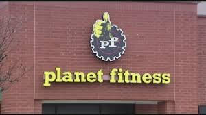 Planet Fitness Tanning Beds by Planet Fitness Tanning Beds
