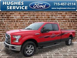 100 Ford Short Bed Truck Used 2016 F150 For Sale At Hughes Service Inc VIN
