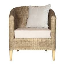 Havana Cane Furniture by Pacific Lifestyle Habasco