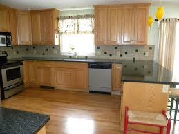 kitchen cabinet color ideas light floors and light cabinets