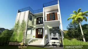 100 Home Designed Elevated House Plans In Sri Lanka Mountain PlansKedallalk