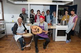 atelier cuisine grenoble papote autour des popotes du monde gre mag le webzine de la