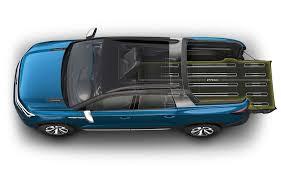 100 Volkswagen Truck Unveils Tarok Midsize Pickup Concept Teases US