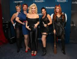 Sirius Xm Halloween Radio Station 2014 by Jenny Mccarthy And Tammy Pescatelli Photos Photos Jenny Mccarthy