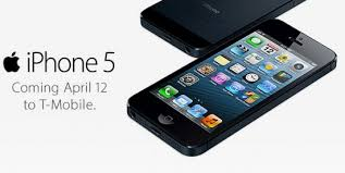 T Mobile Stocking 16GB iPhone 5 In Store 32GB 64GB Versions line
