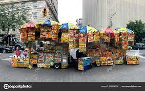 100 Food Trucks In Nyc Vendors New York City Popular Truck