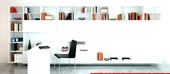 bureau bibliothèque intégré bureau integre bibliotheque bibliothaque bureau design bureau