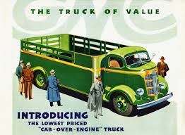 100 1937 Gmc Truck GMC COE The Of Value Way Of Our Fathers