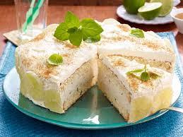 mojito torte