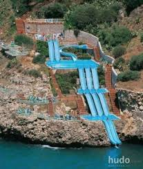 Cool Swimming Pool Designs Pools With Slides Mindbodyandspirit Best Model