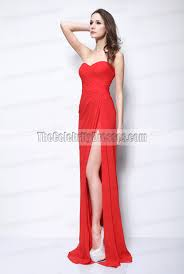 taylor swift red prom dress evening bridesmaid gown 44th cma