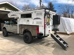 100 Truck Camper Steps Hallmark K2 S For Sale 1 S RV Trader
