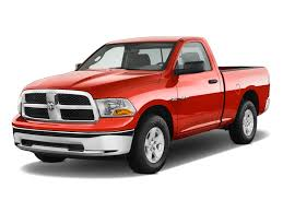 Recall: 2009 And 2010 Dodge Ram