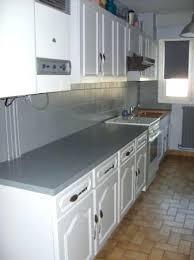 plan de travail cuisine en carrelage beton cire cuisine plan travail plan de travail beton cire cuisine