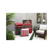 Threshold Patio Furniture Replacement Cushions by Rolston Wicker Patio Furniture Collection Threshold Target
