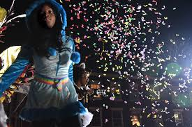 Greenwich Village Halloween Parade 2015 by New York City U0027s 43rd Annual Village Halloween Parade Inspires