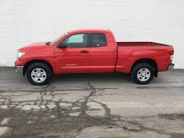 2012 Toyota Tundra 4WD Truck Grade 4.6L V8 In Bow, NH | Manchester ...