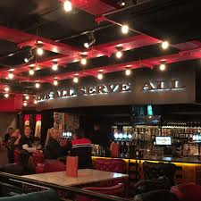 First Look Hard Rock Cafe Dublin Reopens With Splash Of