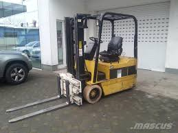 Used Caterpillar -f-30 Electric Forklift Trucks For Sale - Mascus USA Used Toyota 8fbmt40 Electric Forklift Trucks Year 2015 Price Fork Lift Truck Hire Telescopic Handlers Scissor Rental Forklifts 25ton Truck For Saleheavy Diesel Engine Fork Lift Bt C4e200 Nm Forktrucks Home Hyster And Yale Forklift Trucksbriggs Equipment 7 Different Types Of Forklifts What They Are For Used Repair Assets Sale Close Brothers Asset Finance Crown Australia Keith Rhodes Machinery Itallations Ltd Caterpillar F30 Sale Mascus Usa