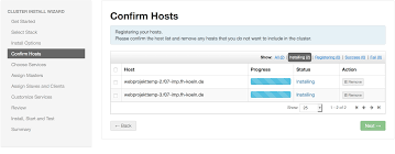 HDP 2.4.0 Installation With Ambari - No Progress At Step 3 ... The Best Dicated Web Hosting Services Of 2018 Publishing 3 Zabbix Sver Hosts And Templates Lab3 Arabic Youtube Minecraft Who Has Cyberkeeda How To Add Host Groups Into Ansible Using Iis Wamp As Sver Hosts Faest Web Host Website Hosting Companies Put The Test Home Should You Do It Or Not Visualization Technology Horner Apg Ver Ppt Video Online Download Cpromised Ea Pshing Sites Informationwise Top 4 Companies Cheepest Too Os Security Software Apps It Support In China Ruiyao Snghai