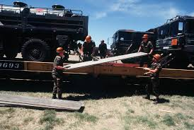 File:German Trucks Transported By A US Army Train.JPEG - Wikimedia ...