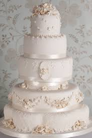 Vintage Wedding Ideaswedding Cakes