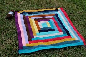 floresita things I ve made Stitching Saturday blanket